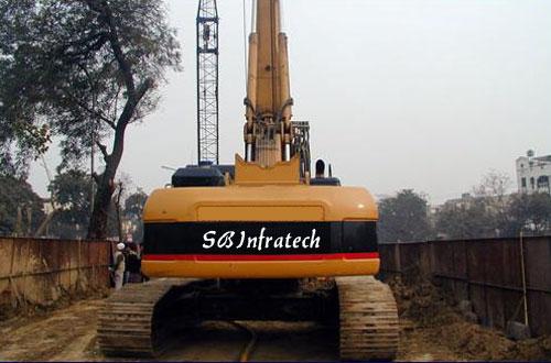 piling companies, piling contractors in delhi, Punjab